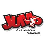 점프 로고