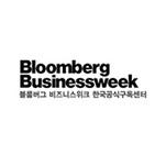 bloomberg 로고
