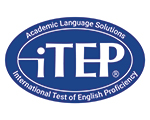 iTEP 로고