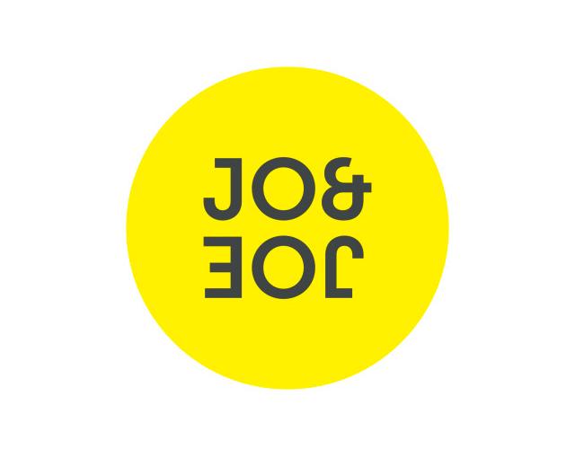 JO&JOE 로고