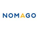 NOMAGO 로고