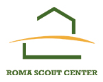 Roma Scout Center 로고